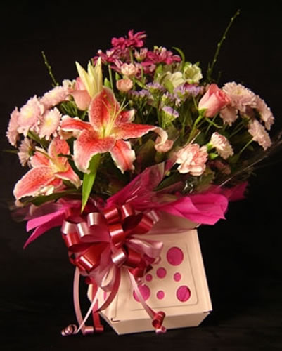 All About Eden Newcastle Under Lyme Florists Flowers Flower