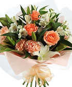 Click to view Hand Tied Bouquets